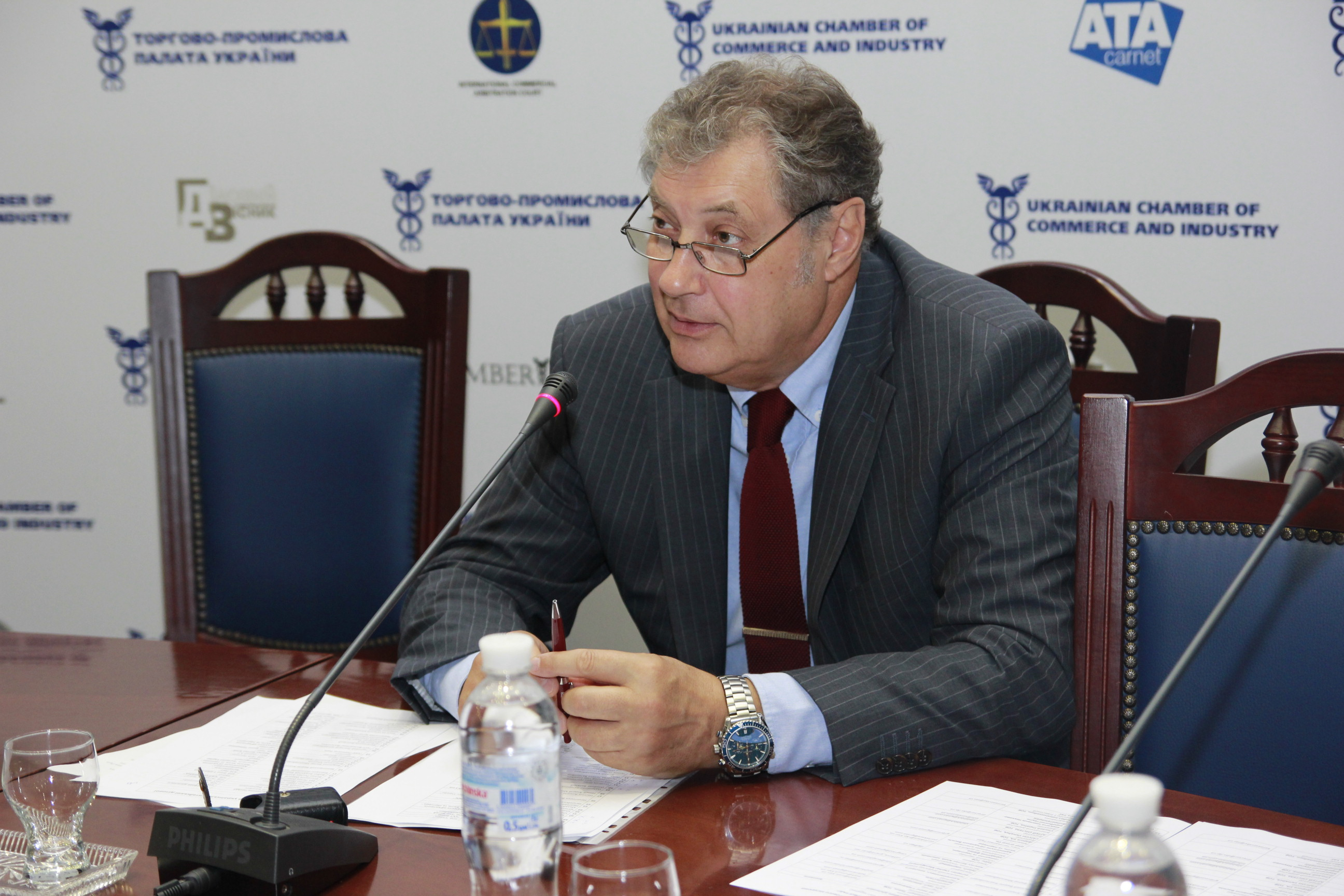 "Ihor LYTVYN: ""Investors from Southeast Asia see Ukraine as an attractive future destination"""