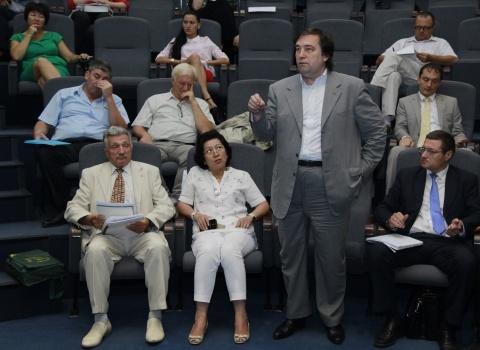 Підсумки засідання української частини спільної Українсько-Китайської Ділової ради 4