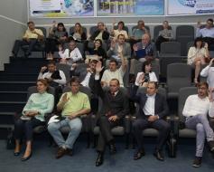 Підсумки засідання української частини спільної Українсько-Китайської Ділової ради 2