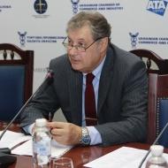 Підсумки засідання української частини спільної Українсько-Китайської Ділової ради 8