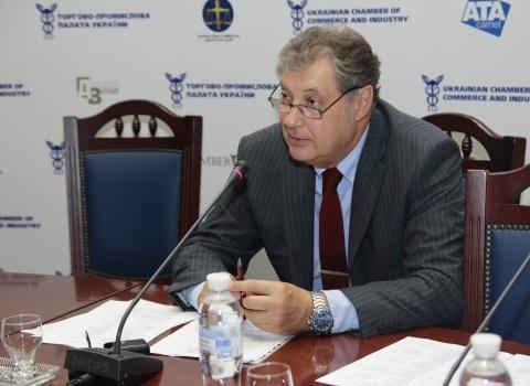 Підсумки засідання української частини спільної Українсько-Китайської Ділової ради