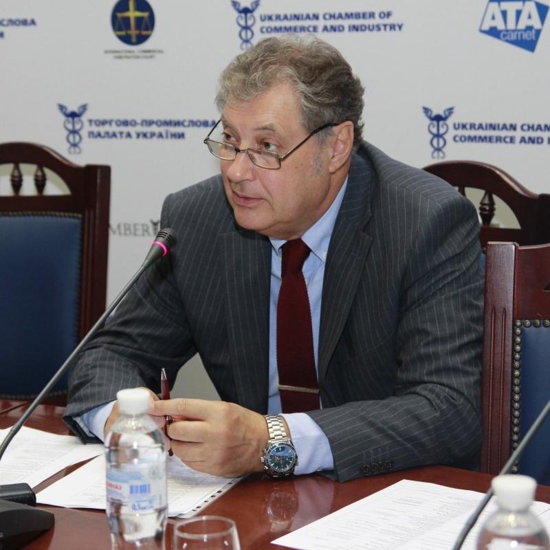 Час переходити від абстрактних планів до реальної співпраці з Китаєм Підсумки засідання української частини спільної Українсько-Китайської Ділової ради